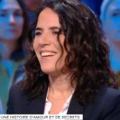 Karine Le Marchand clashe Mazarine Pingeot, elle en rit et se moque d'elle