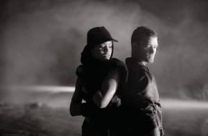 PHOTOS : Découvrez de nouvelles images du clip brûlant de Rihanna et Justin Timberlake...