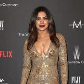 Priyanka Chopra : La star de Quantico aux urgences