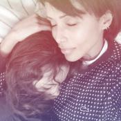 Sonia Rolland : Câlin tendre et moment complice pour les 10 ans de sa fille Tess