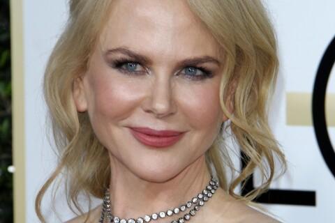 Nicole Kidman était-elle ivre aux Golden Globes ?