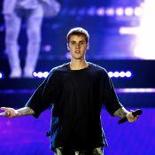 Justin Bieber impliqué malgré lui dans une sordide affaire de moeurs...