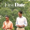 Affiche de First Date