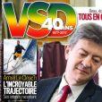 VSD, en kiosques le 19 janvier 2017