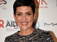 Cristina Cordula mannequin pour Jean-Paul Gaultier ? Un beau projet...