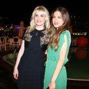 Emmanuelle Seigner: Loin de la polémique, elle célèbre sa fille Morgane Polanski