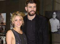 Shakira : Gerard Piqué s'improvise coiffeur, joyeux fous rires en amoureux