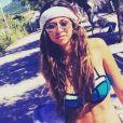 """Jessica Errero des """"Marseillais"""" sexy sur Instagram, 2016"""