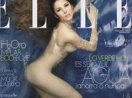 PHOTOS : Quand Elsa Pataky et les plus belles stars espagnoles... se mettent totalement à nu !