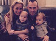 Thomas Buffel : Le joueur endeuillé, sa femme emportée par un cancer à 38 ans
