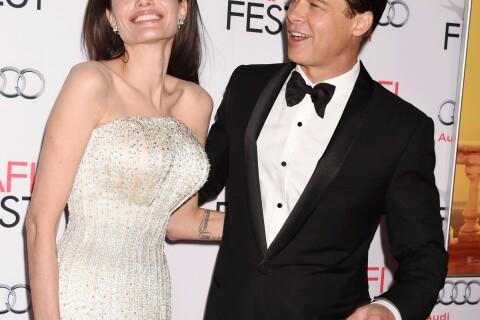 Angelina Jolie et Brad Pitt : Un documentaire explosif menace leur réputation...