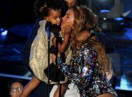 Beyoncé : Sa fille Blue Ivy, son portrait craché enfant !