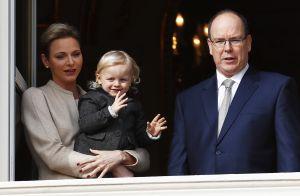 Charlene et Albert de Monaco : Jacques et Gabriella aussi fêtent sainte Dévote !