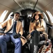 Ray J : L'ex de Kim Kardashian renouvelle ses voeux... 6 mois après le mariage !