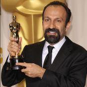 Asghar Farhadi : Nommé aux Oscars, le cinéaste iranien ne veut plus venir !