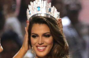 Iris Mittenaere (Miss Univers 2016) : À quoi va ressembler sa nouvelle vie ?