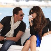 Polisse : Maïwenn et JoeyStarr, une relation passionnelle