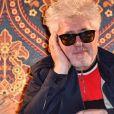 """Pedro Almodovar - Soirée du film """"Julieta"""" sur la Miramar Plage lors du 69ème Festival International du Film de Cannes le 17 mai 2016. © Lionel Urman/Bestimage"""