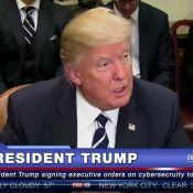 """Donald Trump incapable de reconnaître son nouveau conseiller : """"Où est Rudy ?"""""""