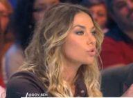 """Clio Pajczer, ex-femme de footballeur, amoureuse d'Aurélien: """"Il est beau non ?"""""""