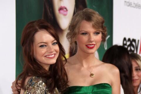 Taylor Swift et Emma Stone : Que s'est-il passé entre les deux ex-BFF ?
