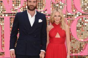 Kylie Minogue : Ses fiançailles annulées, elle met son chéri à la porte !