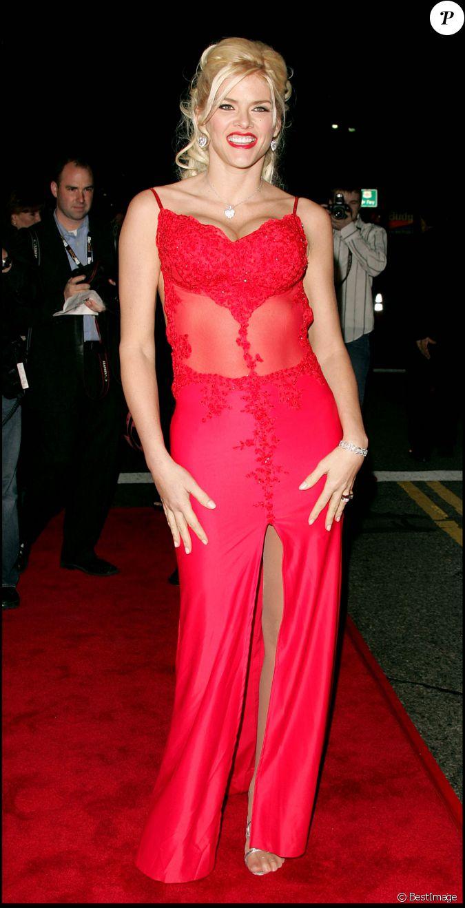 Anna Nicole Smith xxx Film