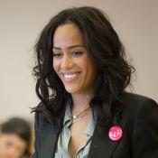 Amel Bent : Tendre message et photo pour le 1er anniversaire de sa fille Sofia
