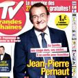 TV Grandes Chaînes, janvier 2017.