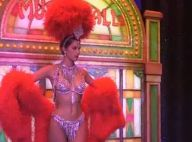 Iris Mittenaere – Miss Univers 2016: Frayeurs à cause de sa robe du Moulin-Rouge