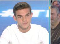 Benjamin Castaldi : Son fils aîné Julien bientôt chroniqueur télé !
