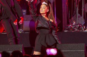 Ariana Grande : Sa grand-mère, choquée, s'endort lors d'un de ses concerts...