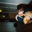 Ariana Grande a publié une photo d'elle sur sa page Instagram le 3 février 2017