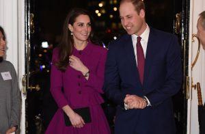 Catherine de Cambridge : Douce duchesse auprès d'un William passionné