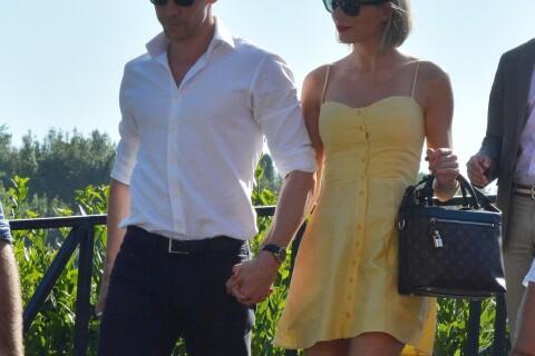 Tom Hiddleston cash et sincère sur les dessous de son idylle avec Taylor Swift