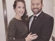 Sergio Garcia  Fou d\u0026039;amour pour Angela, qui annonce leur mariage