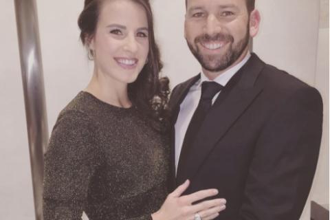 Sergio Garcia : Fou d'amour pour Angela, qui annonce leur mariage