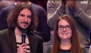 """Xavier de retour dans """"Les 12 Coups de midi"""", jeudi 9 février 2017, TF1"""