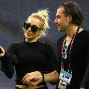Lady Gaga : Recasée avec son agent !