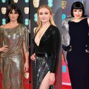 Penélope Cruz, Sophie Turner, Noomi Rapace... Des bombes aux BAFTA 2017
