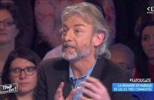 TPMP : Gilles Verdez défend Fatou après sa demande en mariage critiquée...