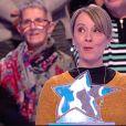 """Valérie - """"Les 12 Coups de midi"""", mercredi 15 février 2017, TF1"""