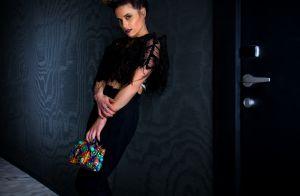 Capucine Anav torride pour Crush Magazine : Elle livre tous ses secrets !