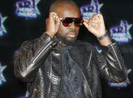 Maître Gims sans lunettes de soleil : Il abandonne son accessoire fétiche