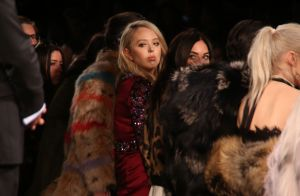 Fashion Week : Tiffany Trump humiliée lors d'un défilé