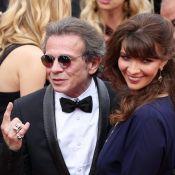 Philippe Manoeuvre, papa à 62 ans : Un prénom rock'n'roll pour sa fille
