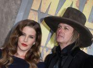 """Lisa Marie Presley : Son mari soupçonné de pédophilie, elle se dit """"horrifiée"""""""