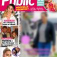 """Couverture du magazine """"Public"""", numéro du 17 février 2017."""