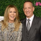 Rita Wilson révèle comment son mari Tom Hanks l'a aidée à surmonter le cancer...