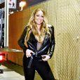 Mariah Carey arrive au Jimmy Kimmel Live à Los Angeles, Californie, Etats-Unis, le 15 fevrier 2017. © CPA/Bestimage15/02/2017 - Los Angeles